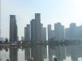 绿地·镜湖世纪城实景图