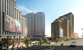 名流城市商业广场