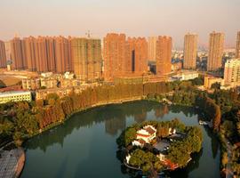 张家山·领秀城(鼎湖1876)