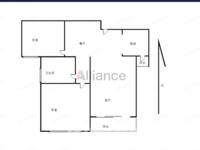 17年现房 纯毛坯两房 29中中学 小洋房 单价1.3万 急售的