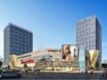 润地商业广场效果图