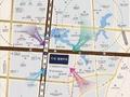 伟星银湖时代交通图