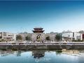 芜湖古城配套图