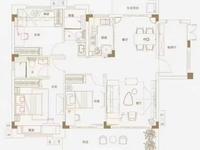 出售塘溪源著3室1厅2卫132平米178万住宅