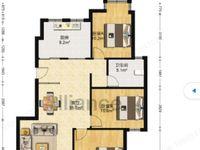 出售中央城3室2厅1卫109.03平米215万住宅